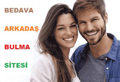 Ücretsiz arkadaşlık siteleri 18 ve üzeri